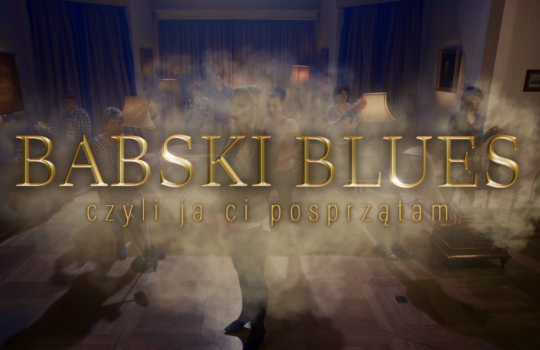 Babski Blues